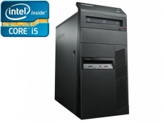 PC LENOVO THINKCENTRE M83 Intel Core i5 Quad Core 4430 - 4 x 3,0G 8GB 500GB HDD