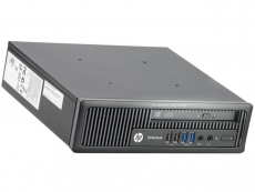 HP EliteDesk 800 G1 Intel i5-4590S - 4 x 3,0GHz 8GB-RAM 320GB-HDD DVD-RW USB 3.0