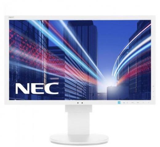 NEC MultiSync EA244WMi - LCD-Monitor - 24 - 1920 x 1200 - 1.000:1 - 5ms IPS