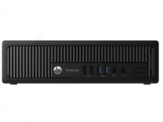 HP EliteDesk 800 G1 Intel i5-4590S - 4 x 3.0GHz 8GB-RAM 240GB-SSD USB 3.0 WIN 10