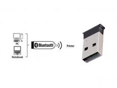 Canon BU-30 Bluetooth Adapter für Canon Pixm ip100 - Compatibel