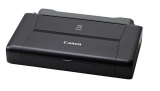 Canon Pixma iP110 - mobiler Laptop Drucker Tintenstrahldrucker - ip 110