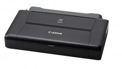 Canon Pixma iP110 - mobiler Laptop Drucker Tintenstrahldrucker - ip 110