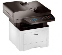SAMSUNG ProXpress SL-M4075FR  s/w A4, 4-in-1, Laser-Multifunktionsdrucker