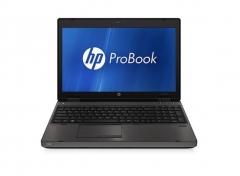 HP ProBook 6570b, Core i5 3210M 2,5GHz, 4 GB, 500GB HDD, W7, 15,6 Zoll, DVD-RW