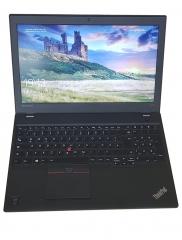 Lenovo Thinkpad T550 i5-5300U, 2,3GHz, 8GB RAM, 256GB SSD, *DE Tastatur* Win 10