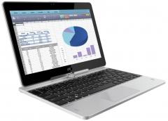 HP Elitebook  Revolve 810 G3 Intel Core i5-5300U  8GB-RAM 256GB-SSD Win10 Touch