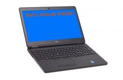 DELL Latitude E5550 i5-5200U 2.20GHz, 8GB-RAM, 256GB SSD, Full HD 15,6 Zoll, DE