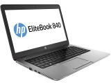 NOTEBOOK HP ELITEBOOK 840 G1 INTEL CORE i5-4300U 1.9GHz 8GB RAM 256GB SSD WIN10