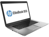 NOTEBOOK HP ELITEBOOK 850 G1 INTEL CORE i5-4300U 1.9GHz 8GBRAM 256GB SSD FULL HD
