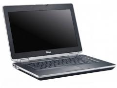 Dell Latitude E6430 Core i5-3320M 14 Zoll 4GB 250GB-HDD  DVD-RW